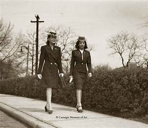 1940s Black Fashion – Photograph Archive | Glamourdaze