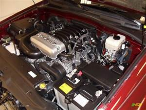 2007 Toyota 4runner Limited 4 7 Liter Dohc 32
