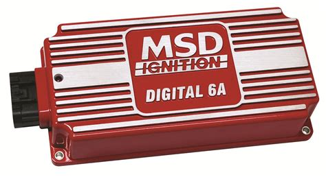 Msd Digital Ignition Controllers Free Shipping