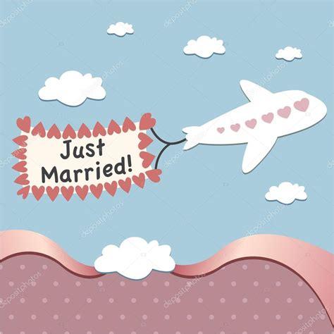 married card stock vector  snovy