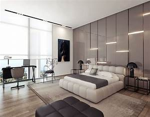 Best Ideas For A Modern Bedroom Cool Design Ideas #5900