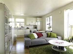 1 Zimmer Wohnung Einrichten Ikea : das ikea haus boklok kommt sch ner wohnen ~ Lizthompson.info Haus und Dekorationen