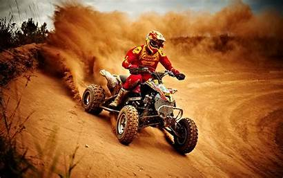 Atv Wallpapers Quad Action Awesome Racing Shots