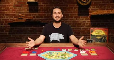 wil wheaton tabletop christopher de voss