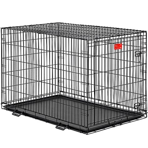 stages crate buy midwest stages 1648 1 door fold and carry crate