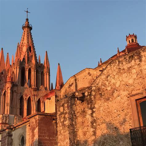 Travel: San Miguel de Allende - The Southern C