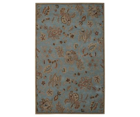 Floral Persian Hand Tufted 1079 Light Blue Rug 5' X 8 Home Depot Mouse Trap Sutton Memorial Homes For Rent In Apopka Decor Wall Stickers Business Magazine Accessories Decorating To Sell Your Stores Madison Wi