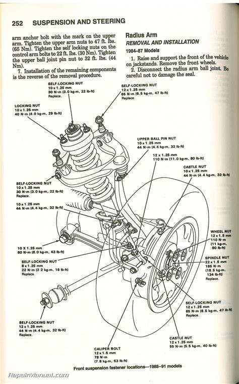 online auto repair manual 1984 honda cr x windshield wipe control chilton honda civic crx 1984 1991 repair manual