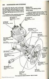 1991 Honda Crx Repair Manual