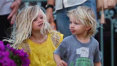 Skinny Sister Takes Brother