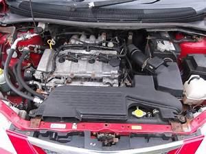 Mazda Premacy Estate  1999