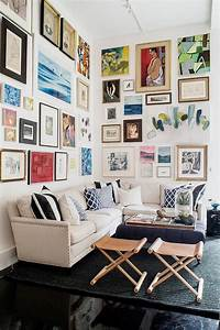 Meaningful Wall Decor With Gallery Walls - DIY Better Homes