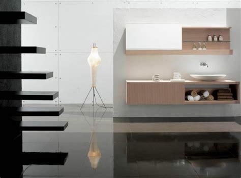 badezimmer regal unter spiegel spiegelschrank f 252 r bad die funktionalit 228 t im modernen design