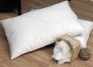 different types of pillow fill and why they matter With different types of pillows