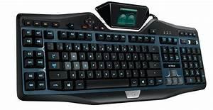 Logitech, G19s, Gaming, Keyboard, Review