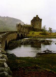 Eilean Donan Castle | The Castles of Scotland, Coventry ...