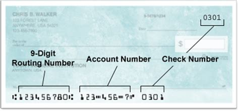 parts of a check routing number donationpay sign up