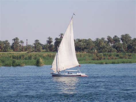 Felucca Boat by Felucca Destinations Travel