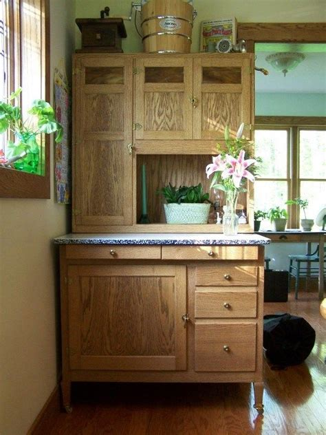 restored kitchen cabinets hoosier cabinet kitchen hoosier cabinets 1917