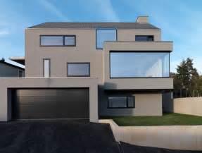 Minecraft Escalier Colimaçon by House F Modern Haus Fassade Other Metro Von