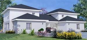 Petit Lotissement De 11 Maisons Neuves 120m En Vente A