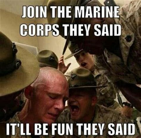 Usmc Memes - marines meme man stuff pinterest