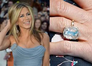 10 Top Celebrity Engagement Rings - Styles Palace