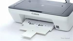 Canon Pixma Mg3022