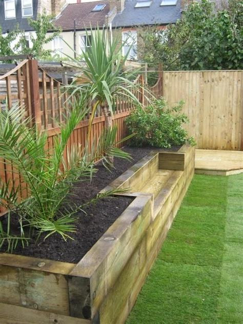 25 best ideas about raised flower beds on