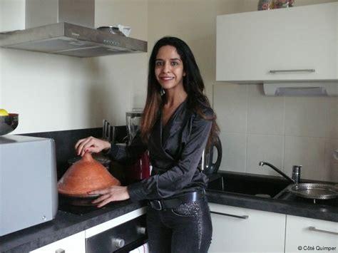 cours cuisine quimper quimper des cours de cuisine pour aider une association