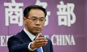 China commerce ministry says Beijing will fight back if US ...