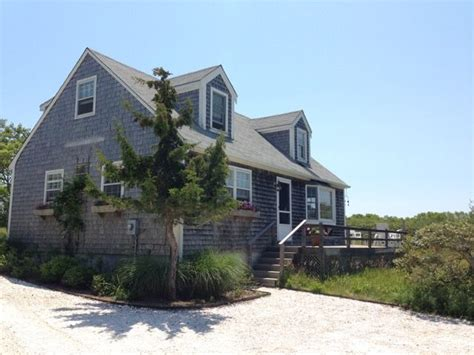 Perfect Nantucket Cottage For A Memorable...
