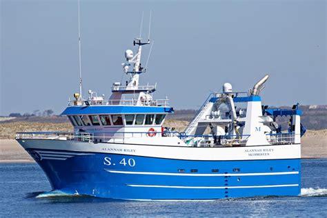 Boat Trips Castletownbere by Alannah S 40 Arrives At Castletownbere Fishing News