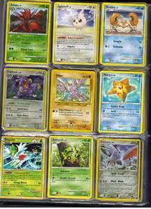 My Pokemon Cards Part 5