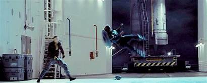 Captain Daredevil Behind Stunt America Mcu Fight