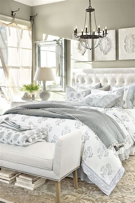 White And Grey Decor - best 25 neutral bedrooms ideas on master
