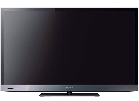Archived KDL40EX520  EX520 Series  BRAVIA TV (LED LCD