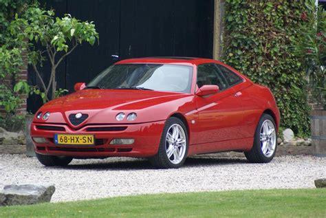 1995 Alfa Romeo Gtv (916) V6 Tb Berlinasportivo