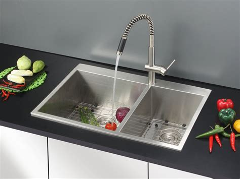Uncle Paul's Best Stainless Steel Sinks 2018 (and His Top Kitchen Countertop Tile Ideas Subway Backsplashes Floor Options Color Sinks Countertops Los Angeles Designs And Colors How To Do Backsplash In Sheets