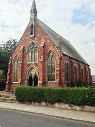 Methodist Baptist Church