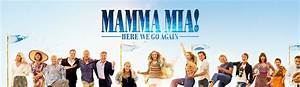 Mamma Mia Blog : bam karaoke box news bam accompagne la sortie du film mamma mia 2 here we go again ~ Orissabook.com Haus und Dekorationen