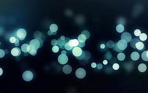 Bokeh Night Wallpaper for Android