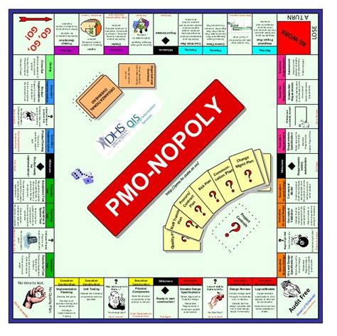 julie bozzis project management inspired board game