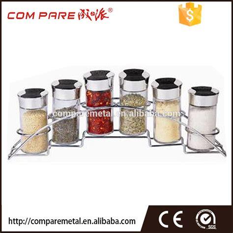 Spice Bottle Holder by 2 Tier Kitchen Organizer Sauce Bottle Holder Spice Jar