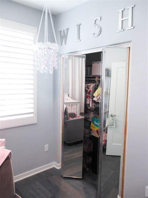pin  bi folding closet doors