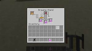 Mc-90745  Can U0026 39 T Produce Weakness Potion