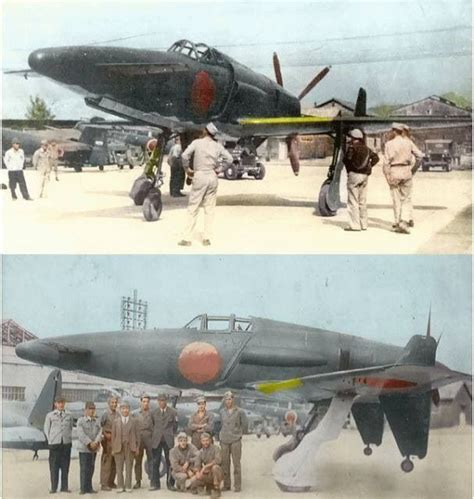 96 Best Images About Japanese Aircraft Of Ww 2 On Pinterest
