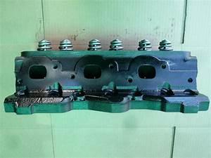Gm Cylinder Head 3 8 Liter 1995