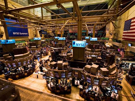 Larry Leibowitz said to plan departure from New York Stock ...