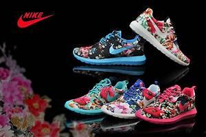 Nike Tennis Shoes Women Colorful | www.pixshark.com ...